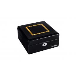 Шкатулка для 6 часов Luxewood \ LW803-6-1