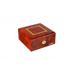 Шкатулка для 6 часов Luxewood \ LW803-6-3