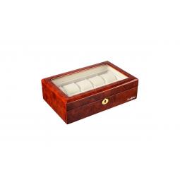 Шкатулка для 10 часов Luxewood \ LW804-10-3