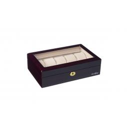 Шкатулка для 10 часов Luxewood \ LW804-10-5