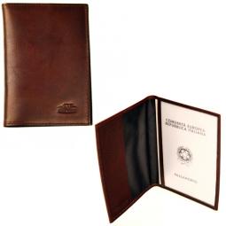 Обложка для паспорта Gran Carro Accessori \ 10054-2