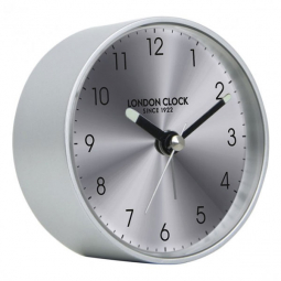 Будильник London Clock Titanium \ 4164