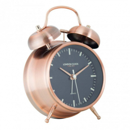 Будильник London Clock Urban Luxe \ 34401