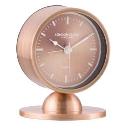 Будильник London Clock Urban Luxe \ 34402