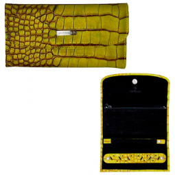 Клатч для драгоценностей WindRose LE 34 Kroko \ 3872/3