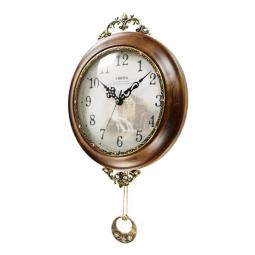 Настенные часы Castita  с маятником (003B)