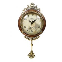 Настенные часы Castita  с маятником (008B)