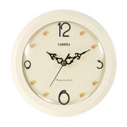 Настенные часы Castita  (102W)