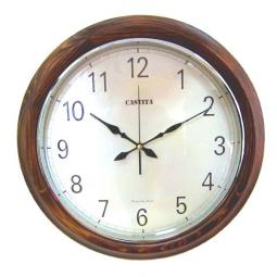 Настенные часы Castita  (107A-40)