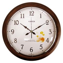 Настенные часы Castita  (107B-40)