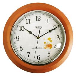 Настенные часы Castita  (107WD-32)