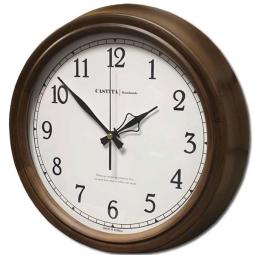 Настенные часы Castita  (110B-35)
