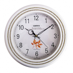 Настенные часы Castita  (115W)