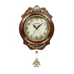 Настенные часы с маятником Castita (203B)