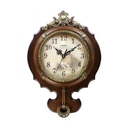 Настенные часы с маятником Castita (205B)