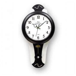 Настенные часы с маятником Castita (301B)