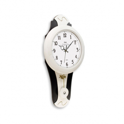 Настенные часы с маятником Castita (301W)