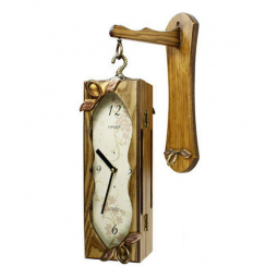 Настенные часы на кронштейне Castita (714WD)