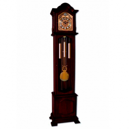 Напольные часы SARS \ 2026-451 Dark Walnut