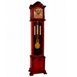 Напольные часы SARS \ 2026-451 Dark Cherry