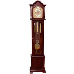 Напольные часы SARS \ 2026-451 Mahagon