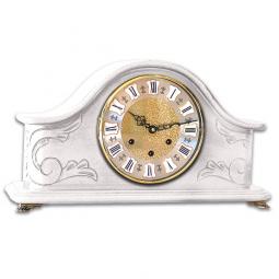 Настольные часы SARS \ 0077-340 White