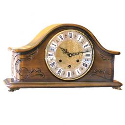 Настольные часы SARS \ 0077-340 Gold Oak