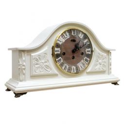 Настольные часы SARS \ 0078-340 White