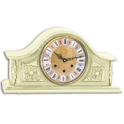 Настольные часы SARS \ 0078-340 Ivory