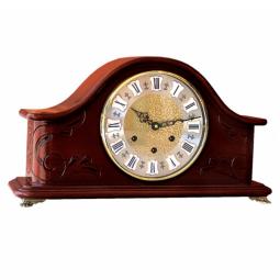 Настольные часы SARS \ 0078-340 Mahagon