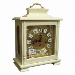 Настольные часы SARS \ 0096-340 Ivory