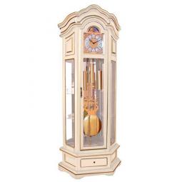 Напольные часы SARS \ 2089-1161 Ivory Gold
