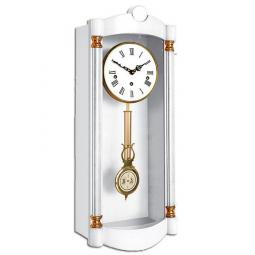 Настенные механические часы SARS \ 8528-341 White