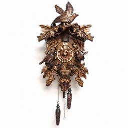 Часы с кукушкой SARS \ 0640-8