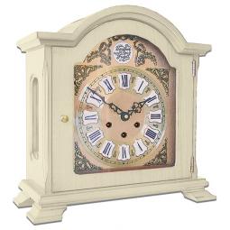 Настольные механические часы SARS \ 0095-340 Ivory