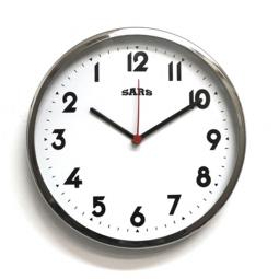 Настенные часы обратного хода SARS \ 0153