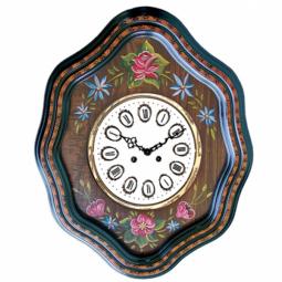 Большие настенные часы SARS \ 5916-150