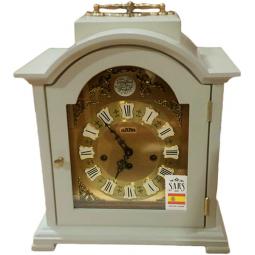 Настольные механические часы SARS \ 0094-340 Ivory