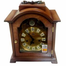 Настольные механические часы SARS \ 0094-340 White