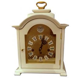 Настольные механические часы SARS \ 0092-340 Ivory