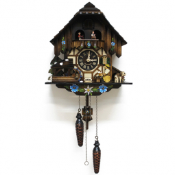 Часы с кукушкой SARS \ 0464-8MT
