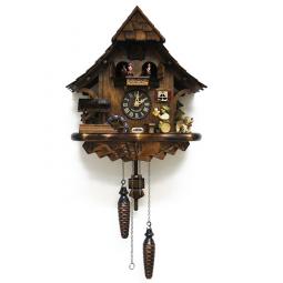 Часы с кукушкой SARS \ 0492-8MT