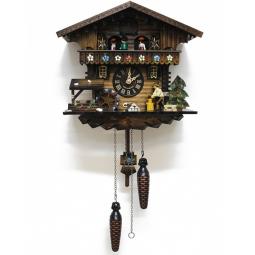 Часы с кукушкой SARS \ 0439-8MT