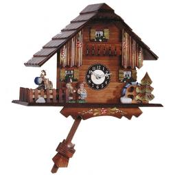 Часы со звуком кукушки SARS \ 0223-8