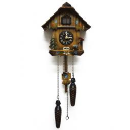 Часы с кукушкой SARS \ 0420-8M
