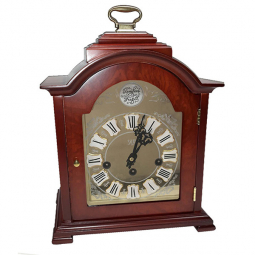 Настольные механические часы SARS \ 0092-340 Mahagon