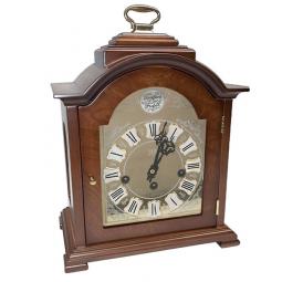 Настольные механические часы SARS \ 0092-340 Walnut