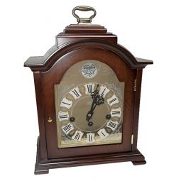 Настольные механические часы SARS \ 0092-340 Dark Walnut