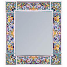 Декоративное зеркало 85*75 см РусАрт \ З-8575