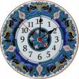Декоративные настенные часы 30 см РусАрт \ Ч-3003